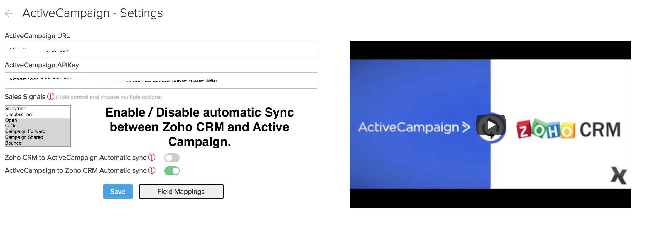 Excitement About Activecampaign Crm